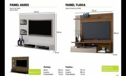Painel Tijuca / Painel Hades