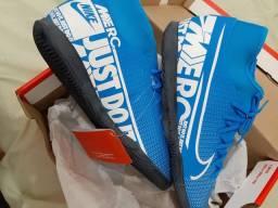 Nike futsal mercurial botinha ( nova nunca usada )