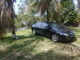 Civic 2008 Automático