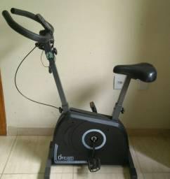 Bicicleta ergométrica EX 550