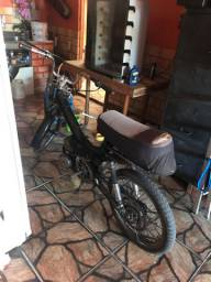 Mobilete 75 CC MUITO BOA