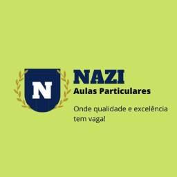 Aulas Particulares(Promoção)