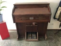 Piano Harmônio para restauro