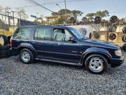 Ford Explorer V8 ano 2001