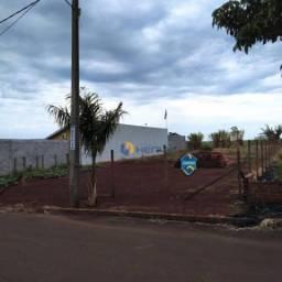 Terreno à venda, 1000 m² por R$ 85.000,00 - Chácara dos Ipês - Iguaraçu/PR