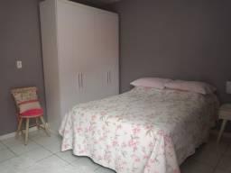 Quarto e Banheiro Mobiliado