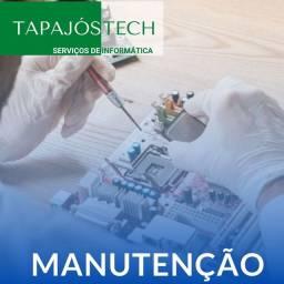 Técnico de Informática Tapajós Tech