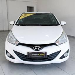 Hyundai hb20s 1.6a prem