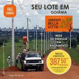 Lote para Venda em Goiânia, JARDIM BELLA VITTA