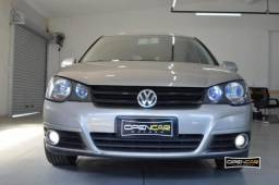 VOLKSWAGEN GOLF 1.6 SPORTLINE 8V FLEX 4P MANUAL