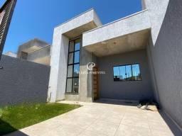 Casa nova de Laje com 2 quartos Jardim São paulo