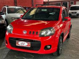Fiat Uno SPORTING 1.4 2012 COM GNV
