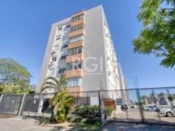 Apartamento à venda com 2 dormitórios em Camaquã, Porto alegre cod:LU429506
