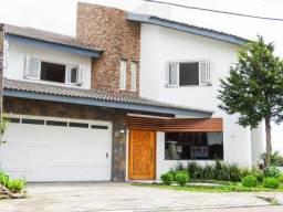 Casa à venda com 4 dormitórios em Nonoai, Porto alegre cod:LU271274