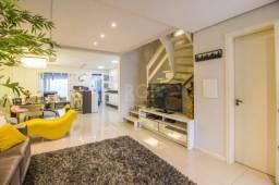 Casa à venda com 3 dormitórios em Ipanema, Porto alegre cod:EL56355895