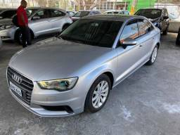 A3 2015/2015 1.4 TFSI SEDAN ATTRACTION 16V GASOLINA 4P S-TRONIC