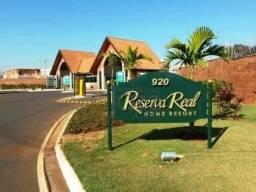 Terrenos vizinhos à venda, no Condomínio Reserva Real, em Paulínia.