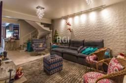 Casa à venda com 3 dormitórios em Ipanema, Porto alegre cod:EL56354037