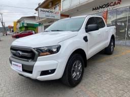 RANGER 2018/2019 2.2 XLS 4X4 CD 16V DIESEL 4P AUTOMÁTICO