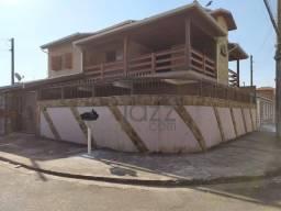 Casa com 3 dormitórios à venda, 190 m² por R$ 600.000 - Jardim Bom Retiro (Nova Veneza) -