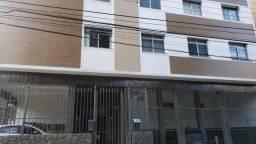 Apartamento com 3 dormitórios para alugar por R$ 1.000/mês - Morro da Glória - Juiz de For