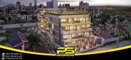 Oportunidade, apartamento, 02 suítes, piscina, 53,77m², por apenas R$ 389.563,65, em Bessa