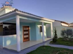 Casa Linear para Venda em Inoã Maricá-RJ