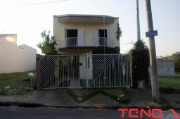 Casa sobrado 3 dormitórios com edícula Vila Amato Sorocaba