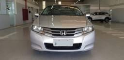 Honda City LX Automático 2011