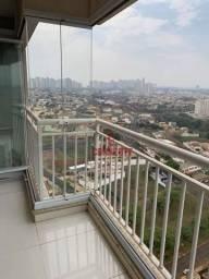 Apartamento com 1 dormitório à venda, 59 m² por R$ 335.000,00 - República - Ribeirão Preto