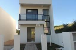 Casa à venda com 2 dormitórios em Fraron, Pato branco cod:156489