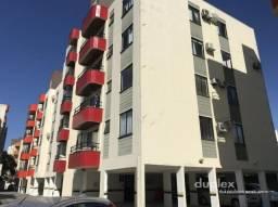 Apartamento à venda com 1 dormitórios em Capoeiras, Florianópolis cod:85498