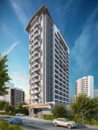 Apartamento J.SMART, com 1 dormitório à venda, 37 m² por R$ 335.000 - Aldeota - Fortaleza/