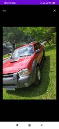 Nissan Frontier 4x4 turbo diesel intercooler 2.8 - 2006