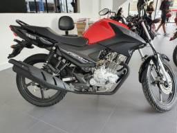 Yamaha Factor 125 iED -