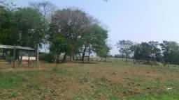 Fazenda no paraguai