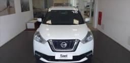 Nissan Kicks 1.6 16v sv - 2018
