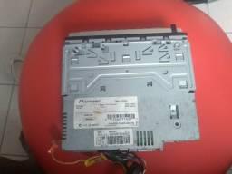 Toca fita modelo DEH 1750 CD AM FM
