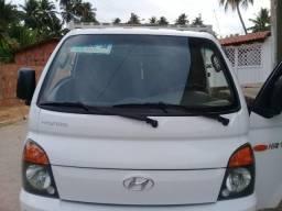 HR Hyundai com Carroceria - 2014