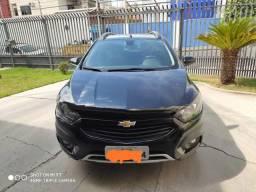 Chevrolet Onix 1.4 Mpfi Activ 8v 2018 - 2018
