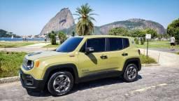 Jeep Renegade Sport 29.000 Kms - Série Especial - 2016 - 2016