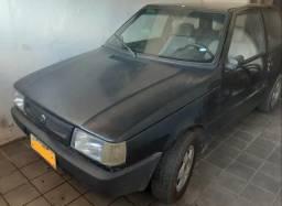 Vendo Fiat Uno 94 todos em ordem só tem só emplacamento mesmo - 1994