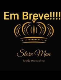 Store Man