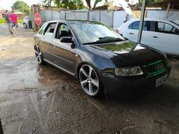 Audi a3 visteon - 2005