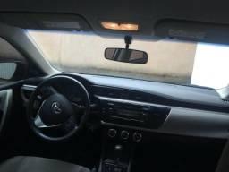 Toyota/corolla gli1.8 16v aut - 2015