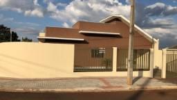 Vendo casa geminada nova em Cambé