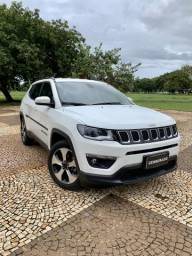 Jeep Compass Longitude 2017/18 (EXTRA)! - 2018