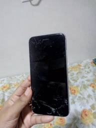 Vendo ou Troco iPhone para concerto (leia a descrição)