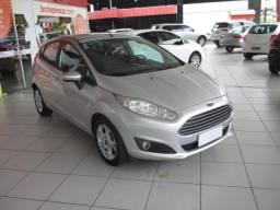 New Fiesta Hatch 1.5 SE 2014 - 2014