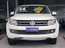 Volkswagen AMAROK  Trendline CD 2.0 16V TDI 4x4 Dies - 2014